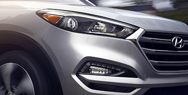 Build and Price A Hyundai Tucson