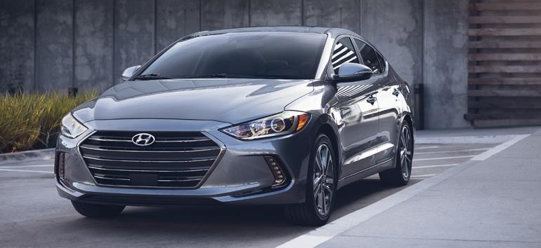 2017 Hyundai Elantra The Popular Compact Sedan Gets Even