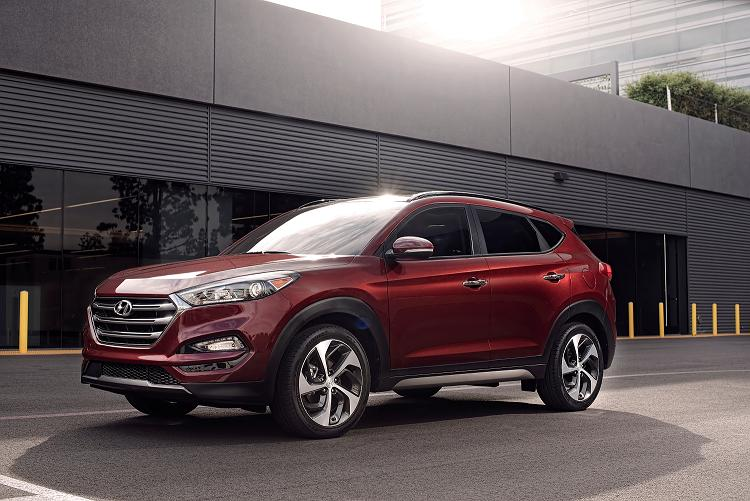 Important Things To Know About The 2017 Hyundai Tucson