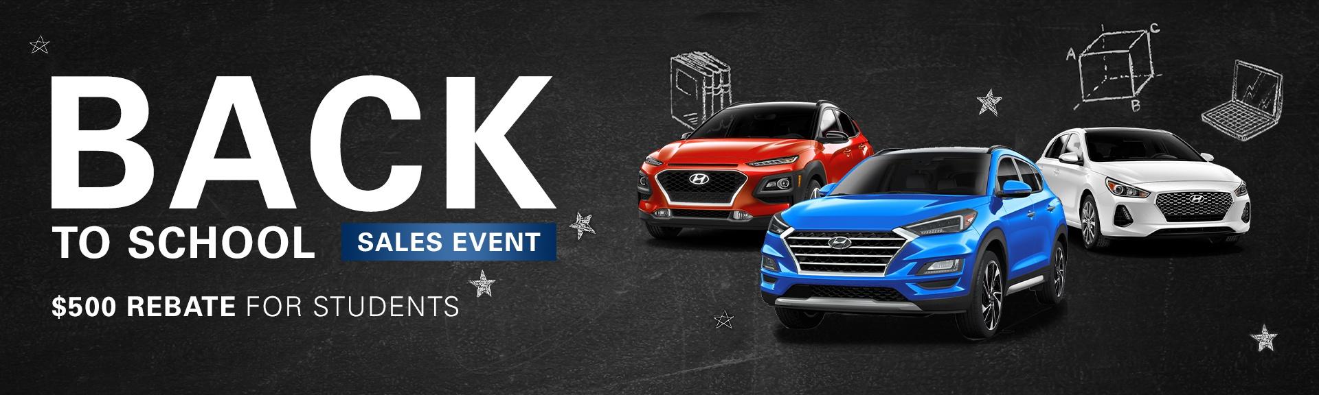 Kitchener Hyundai: New & Used Hyundai Dealership | Kitchener, ON